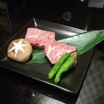 炭火焼肉 幻 - 料理写真:カイノミ