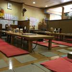 ハレルヤ - 座敷テーブル