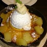 Hawaiian Dining HuLa・La - ダッチベイビー アップルシナモンベイビー