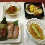 中国料理 チャイナシャドー - nirai04