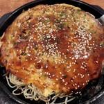 極楽とんび - 料理写真:スペシャル(1000円)