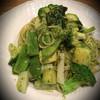 レガロ - 料理写真:2016年4月 緑の野菜のジェノベーゼ