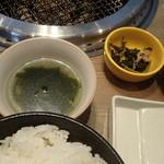 50401109 - スープ・小鉢