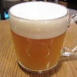 西荻ビール工房 - ウィートストロング