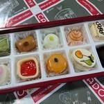 フランス菓子 カド -