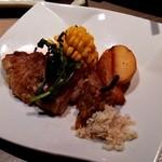 北海道はでっかい道 オホーツクの恵み 湧別町 - 鶏肉の香味焼き