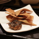 50407655 - 2016年4月 蕎麦みそ 鎌倉のと同じスタイル