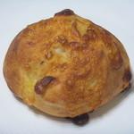 Boulangerie 粉桜 - 酒粕チーズ