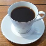 アワー プレイス コーヒー スタンド - ドリンク写真: