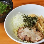 つけ麺 -弐 (豚チャ)