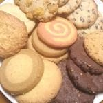 ステラおばさんのクッキー - クッキー