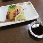 魚好亭 - 鰆の味噌漬け焼き1