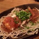 吉﨑食堂 - カジキのステーキ