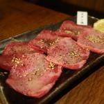 牛屋 銀兵衛 - ☆塩タン(#^.^#)☆