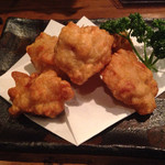 原価BASE - 若鶏の唐揚げ 150円