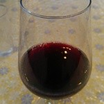 50417244 - グラスワイン 赤