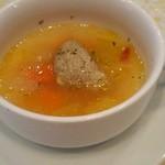 50417290 - 魚のスープ