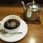 自家焙煎 珈琲屋 ドリーム - エスプレッソマイルド