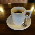 ロジェ - アメリカンコーヒー:400円