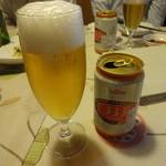 サイゴン・レストラン - 333 beer