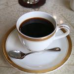 銀座トリコロール - コーヒー