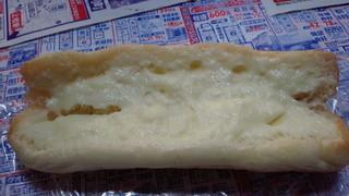 まるき製パン所 - クリームパン