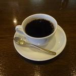 カフェ ビィオット - コーヒー (2016/4)