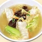 スープぎょうざ(6ヶ)