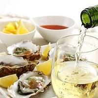 赤羽のざきや - 牡蠣に合う日本酒からワインまで色々♪