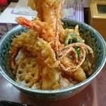 50428637 - 海鮮丼800円