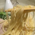 しおじん - 麺