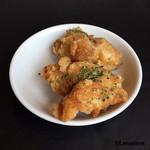 中国四川料理石林 - 鶏の唐揚