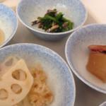 エルセラーン大阪 - 煮物等