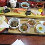 50434019 - 2016.4.29 寿司天ぷら