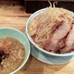 50434028 - 2016/4 つけ麺