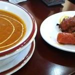 インド・ネパール料理アーシャ - 料理写真: