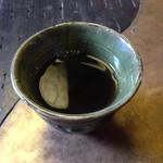 50436780 - 蕎麦茶