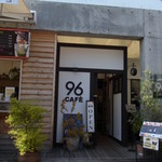 96CAFE - 外観