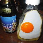 マリング - 超珍しい卵のリキュール