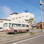 にし野 - 送迎バス