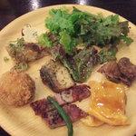 里山の食卓 by ソルビバ - 健康的な食材がたくさん