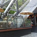 THE BROOKLYN CAFÉ - テレビ塔の1階にあります