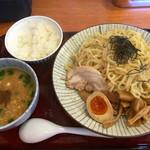 あじとら - 料理写真: