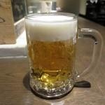50441836 - 生ビール
