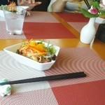 キッチン風見鶏 - サラダ