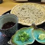 片町 弥ひろ - 十割蕎麦