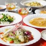 中国料理 李芳 - 豊楽コース