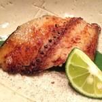大寿司 - 銀鱈西京焼き