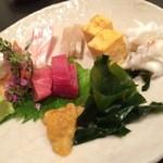 大寿司 - 3000円刺身盛
