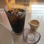 marica - アイスコーヒー